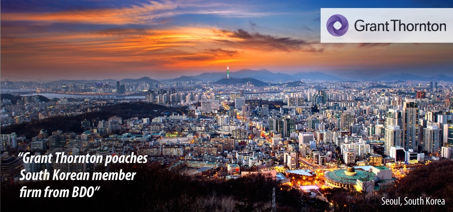 Grant Thornton - South Korea