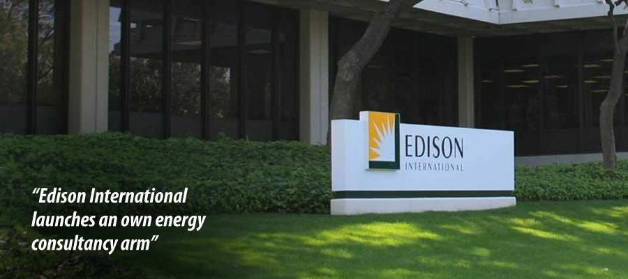 Edison International launches energy consultancy arm