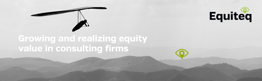 Equitec - Growing and realizing equity value