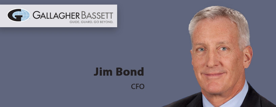 Jim Bond - Gallagher Bassett