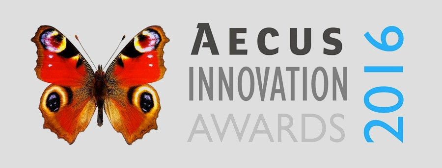 Aecus launches the 2016 edition of its annual Innovation Awards