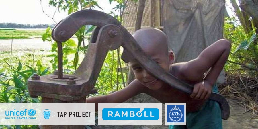 Ramboll to design UNICEF Water Safety Program for Bangladesh