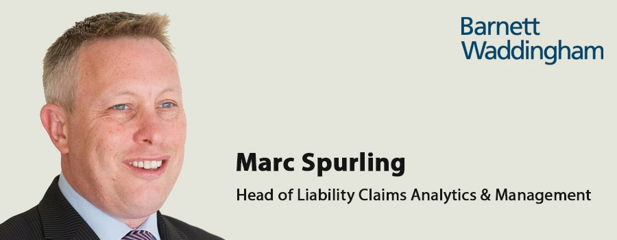 Marc Spurling - Barnett Waddingham