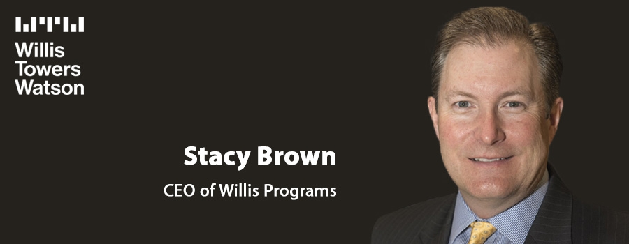 Stacy Browns - Willis Towers Watson