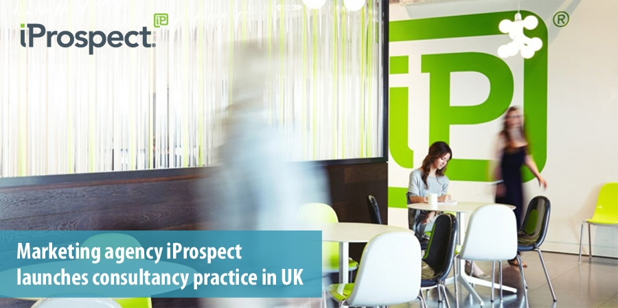iProspect launches consultancy practice