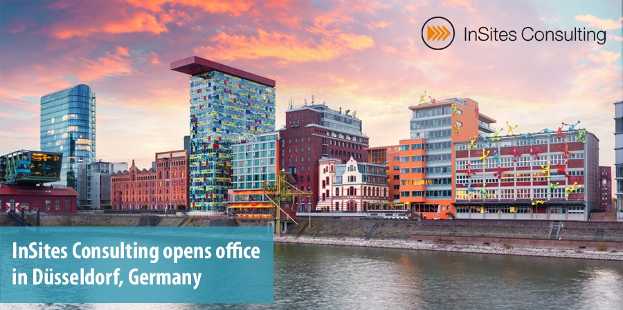 Market research firm InSites Consulting opens office in Germany