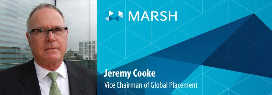 Jeremy Cooke - Marsh