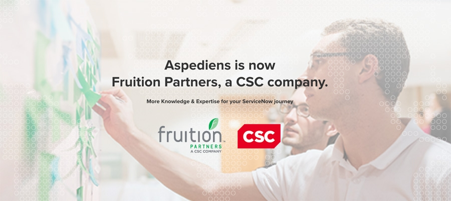 CSC acquires cloud service firm Aspediens