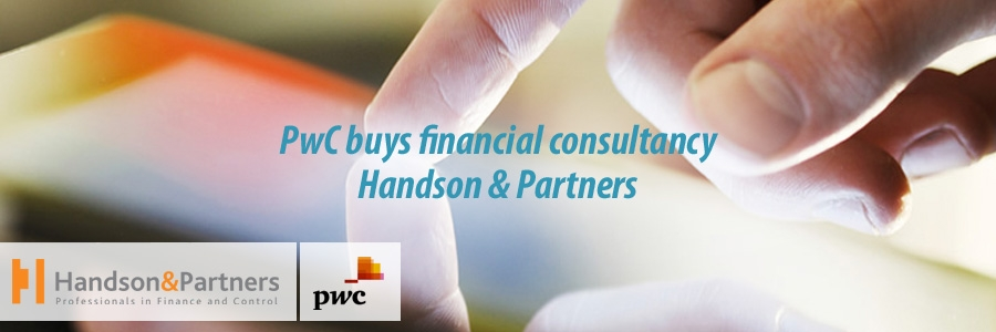 PwC buys financial consultancy Handson & Partners