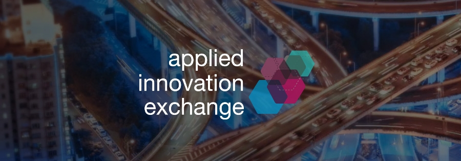 Capgemini Applied Innovation Exchange in London