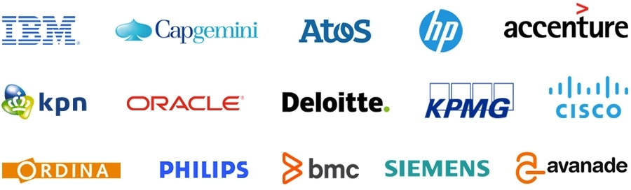 Top digital consulting firms in the Netherlands