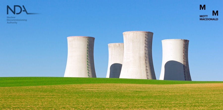 Nuclear Decommissioning Authority hired Mott MacDonald as advisors