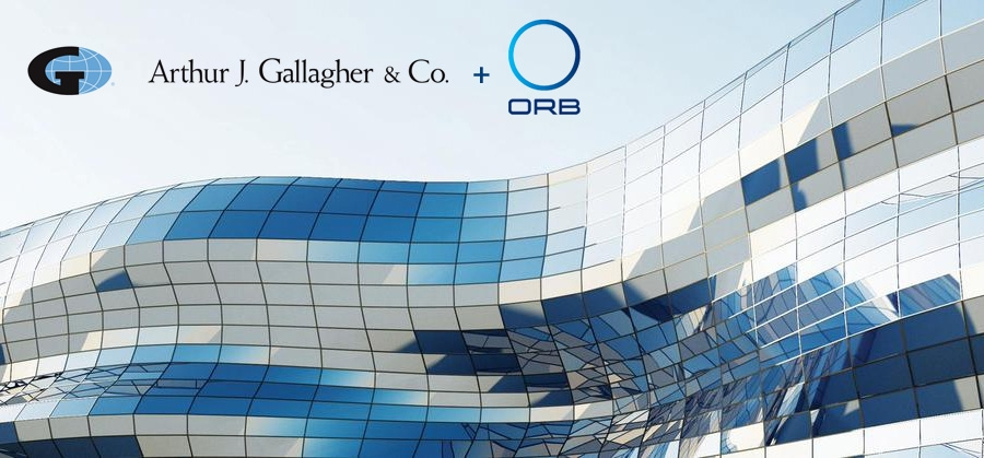 Arthur J. Gallagher & Co acquires Orb Financial Services