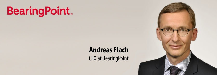 Andreas Flach - CFO at BearingPoint
