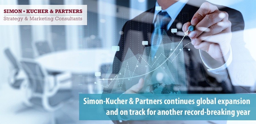 Simon-Kucher & Partners continues global expansion