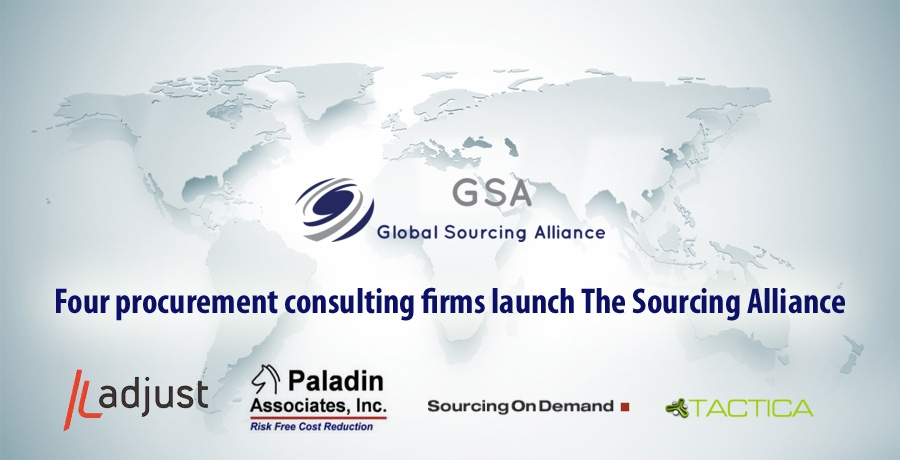 The Sourcing Alliance
