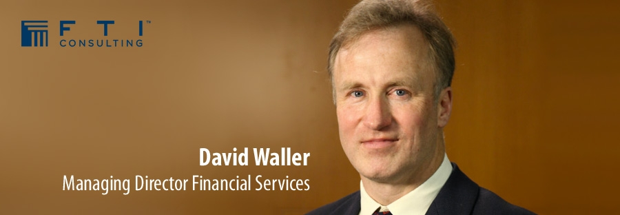 David Waller - FTI Consulting