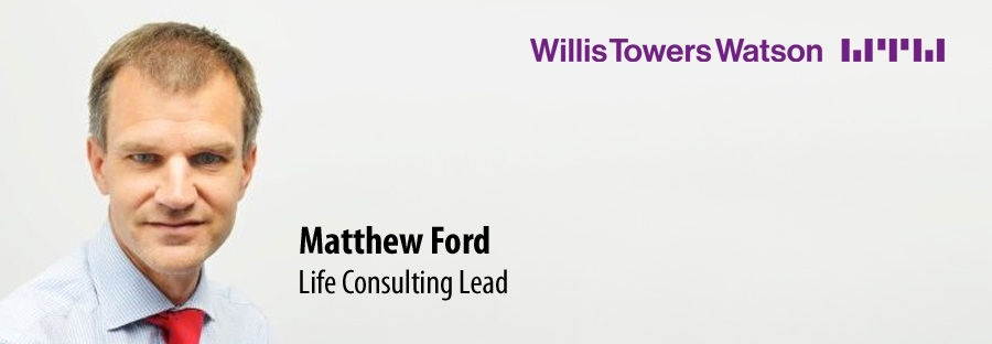 Matthew Ford - Willis Towers Watson