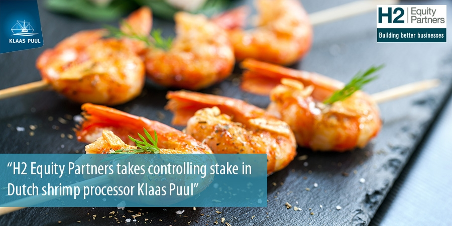 Five firms advise on acquisition of shrimp processor Klaas Puul