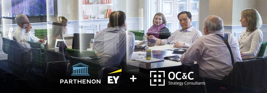 Pathenon-EY acquires Benelux arm of OC&C Strategy Consultants