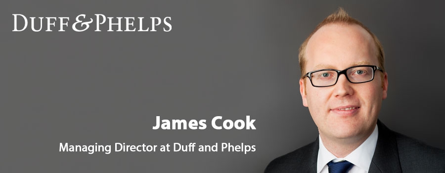 James Cook - Duff & Phelps