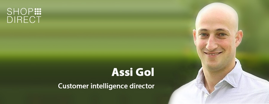 Assi Gol - Shop Direct