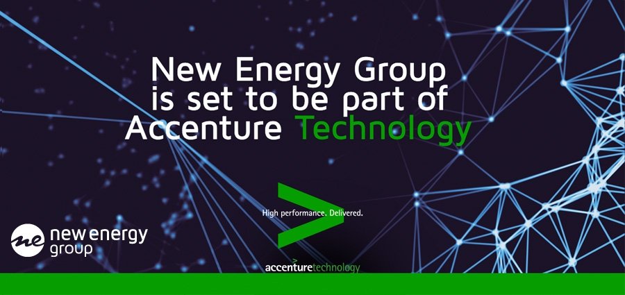 Accenture acquires New Energy Group