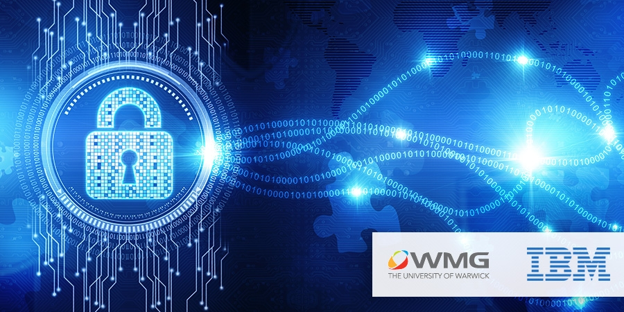 IBM and the WMG Cyber Security Centre launch cyber security module