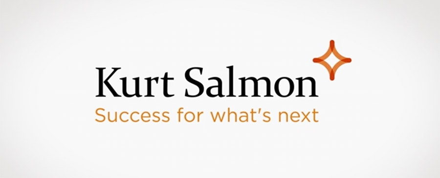 Kurt Salmon - Succes for what's next
