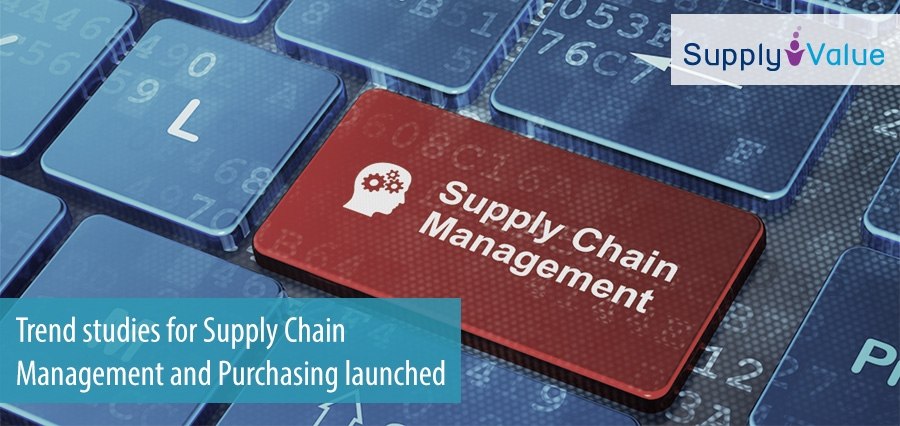 Trend studies for Supply Chain Management and Purchasing