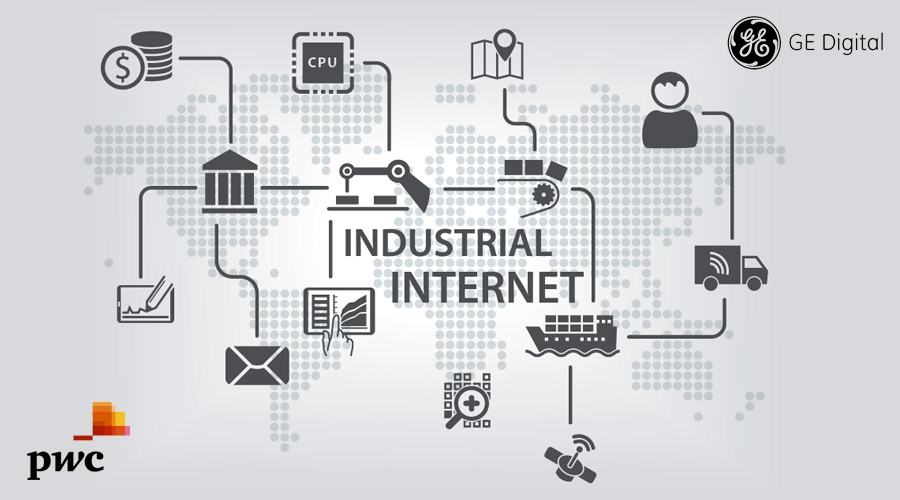 PwC and GE Digital combine to provide Industrial Internet of Things