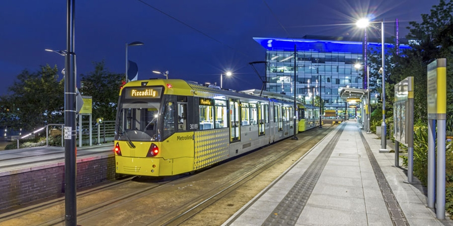 Mace wins Transport for Greater Manchester framework contract for transport