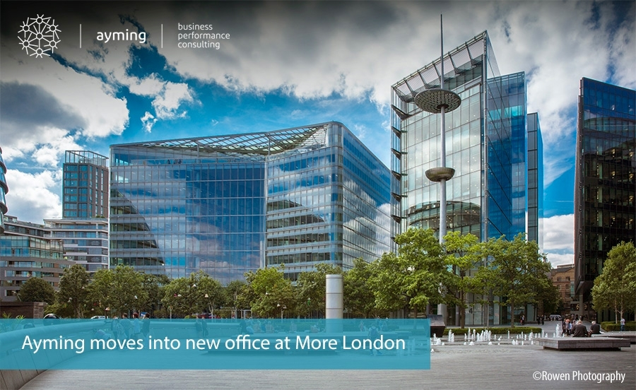 New-office-of-Ayming-UK