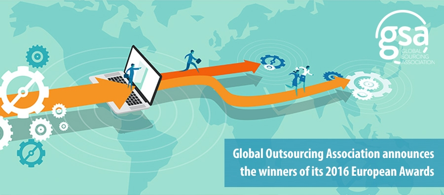 European Outsourcing Awards