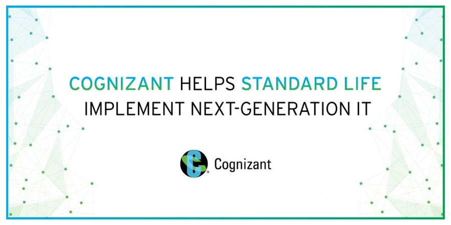Cognizant support Standard Life with IT transformation programme