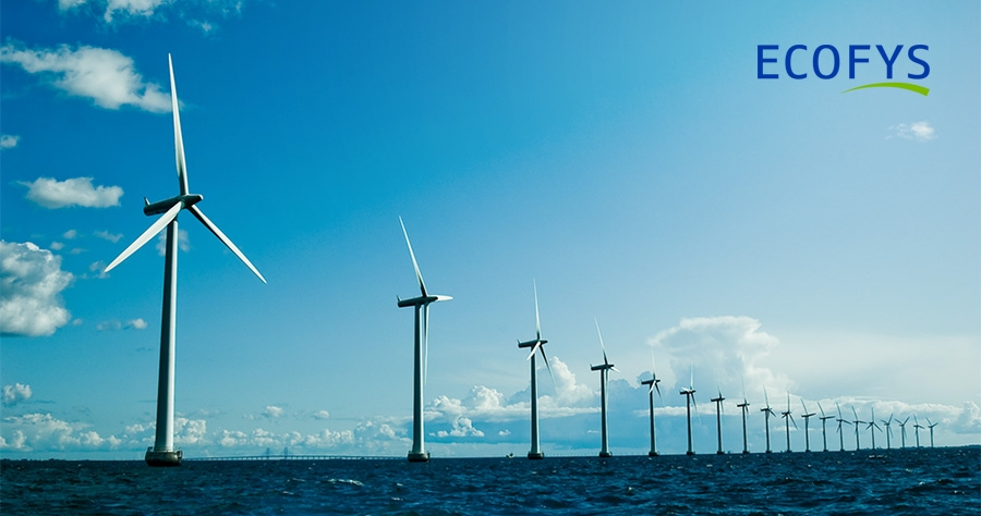 Ecorys - Offshore windenergy