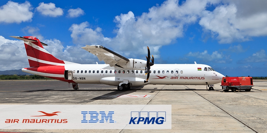 Air Mauritius hires IBM and KPMG to overhaul technology operations