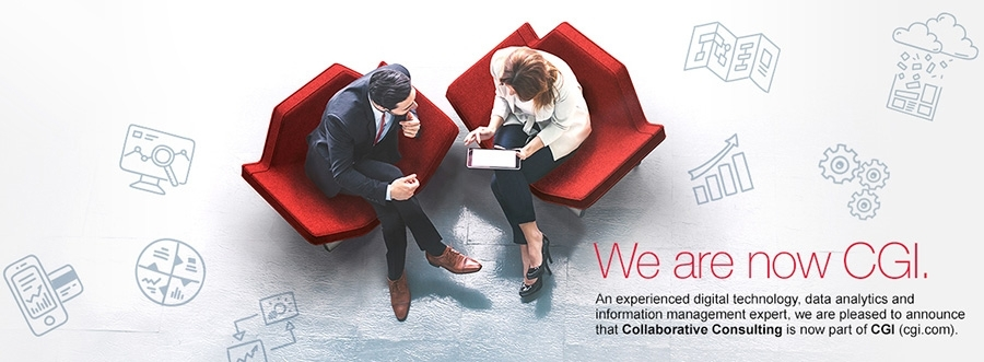 CGI buys Collaborative Consulting