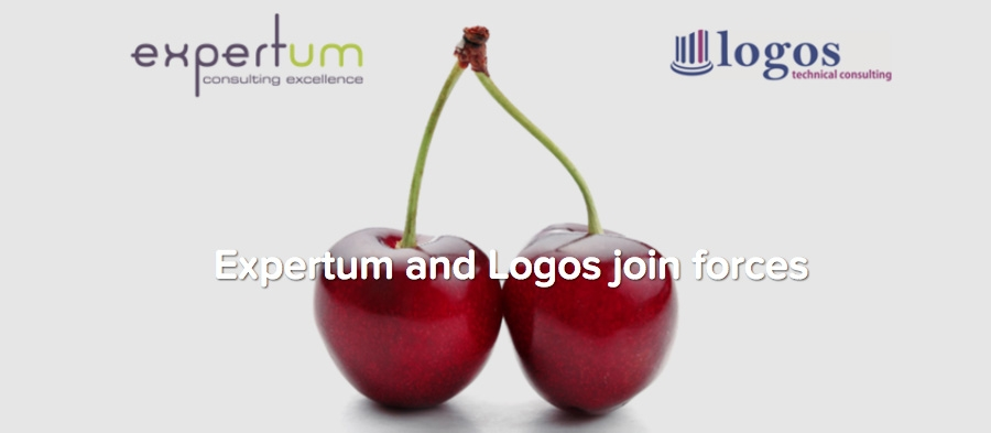 Expertum and Logos Consulting agree merger