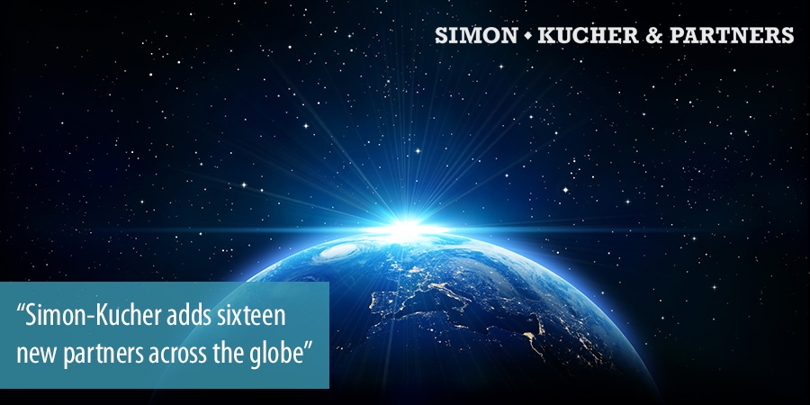 Simon-Kucher adds sixteen new partners across the globe