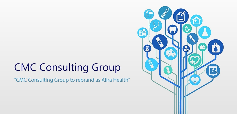 CMC Consulting Group rebrands as Alira Health