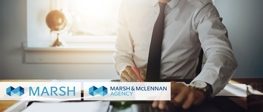 Marsh & McLennan Agency acquires J. Smith Lanier & Co