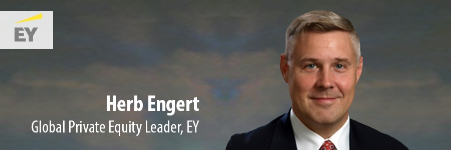 EY appoints Herb Engert as Global Private Equity Leader