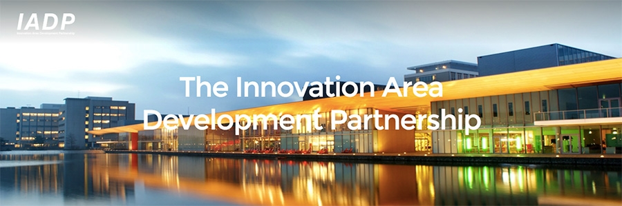 The Innovation Area Development Partnership
