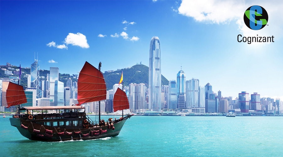 Cognizant opens new office in Hongkong