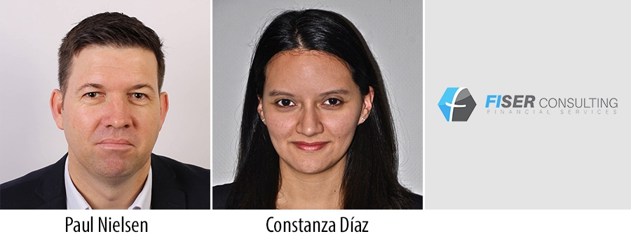 Paul Nielsen and Constanza Diaz join FiSer