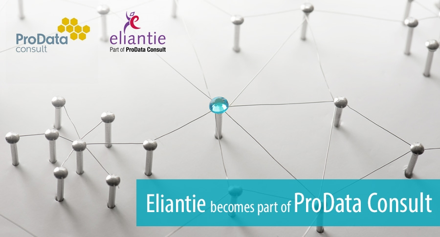 ProData Consult buys Dutch player Eliantie