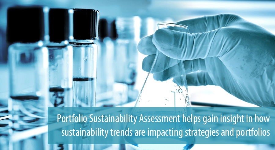 Portfolio Sustainability Assessment