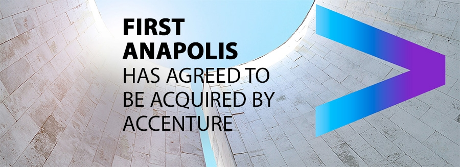 Accenture acquires payment advisory First Annapolis Consulting