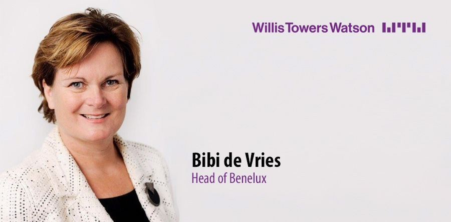 Bibi de Vries - Willis Towers Watson